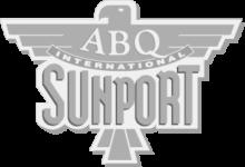 Albuquerque Sunport Logo