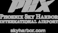 Phoenix Sky Harbor Airport Logo