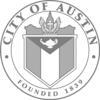 City of Austin logo