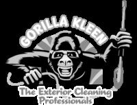 Gorilla Kleen Logo