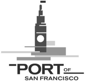 Port of San Francisco Logo
